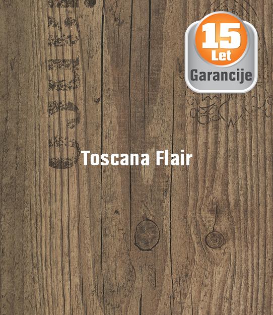 "OBI Laminatni pod ""Comfort"" - Toscana Flair"