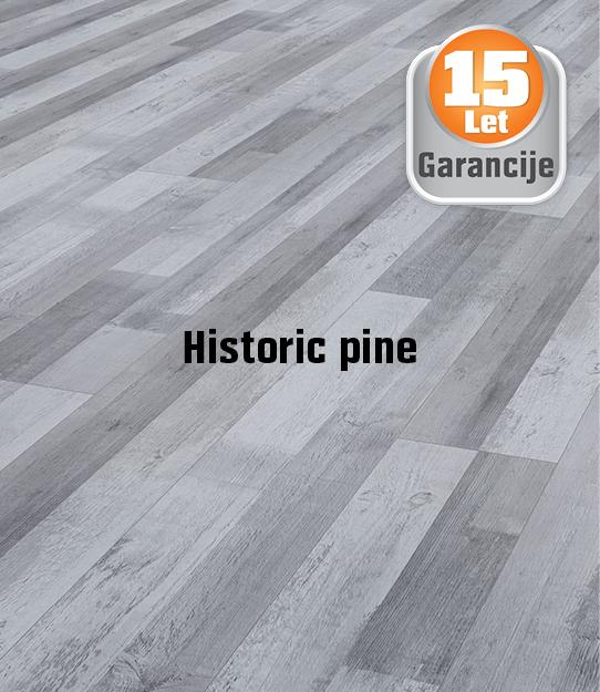 """OBI Laminatni pod """"Comfort"""" - Historic Pine"""