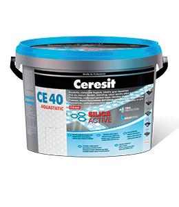 Premium fugirne mase Ceresit CE 40