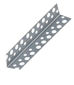 Aluminijasta zašcita vogalov