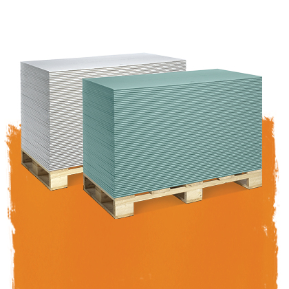 Mavčna gradbena plošča