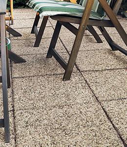 Betonska plošča