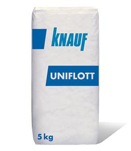 Fugirna masa Uniflott