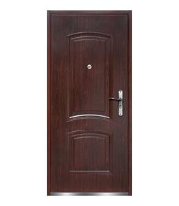 Kovinska vhodna vrata