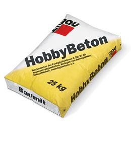Beton Baumit HobbyBeton