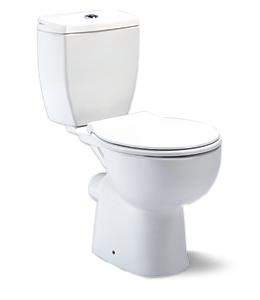 Komplet za WC
