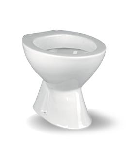 Stoječi WC