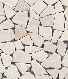 Lomljen mozaik